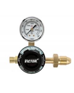Victor G250-5.5B-BS3 Single Stage Preset Regulator
