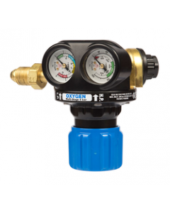 Victor EDGE ETS4-4B-BS3 Multi-Stage Oxygen Regulator