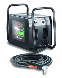 Thermal Dynamics Drag Gun Plus Plasma Cutter With Built In Compressor