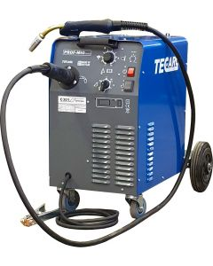 Technical Arc Prof-MIG universal C181 MIG Welder with MB15 torch and regulator