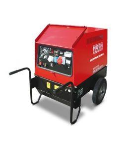 Mosa CS 230 YSX - CC/CV Eco Super Silenced 210A Diesel Generator Welder