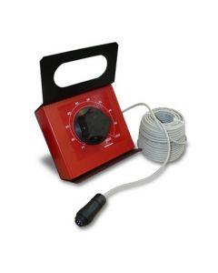 Mosa Welder Generator CS Welding Remote Control For Mosa Magicweld 200 / 200 YDE / CS 230 YSX / CS 350 KSX - 20M