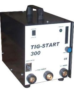 Tec Arc TIG Start 300 High Frequency AC/DC TIG Box