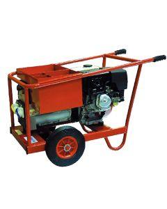 Harrington Spitfire DC Petrol Welding Generator