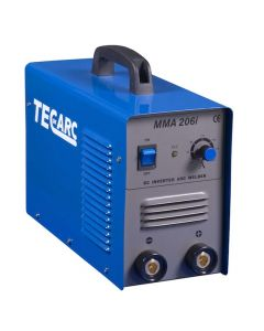 Tec Arc 186i Dual Voltage TIG Welder