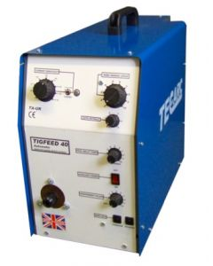 Tec Arc TIG Feed 40 Automatic Cold Wire Feeder