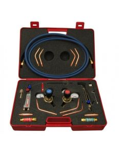 Type 5 Welding and Cutting Set - Extended