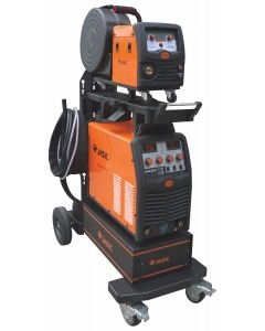 Jasic 352 Multi Process Separate Wire Feed MIG Welder - 3 Phase