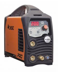 Jasic TIG 200P DC Pulse Dual Voltage PFC TIG Welder