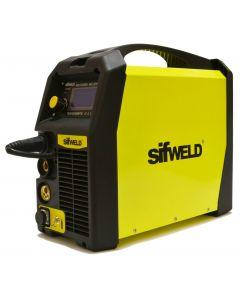 SIF Weld MTS 200 MIG Welder