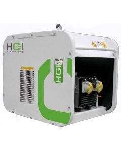 Harrington 2.1kW (2.6kVA) 110V CTE Generator