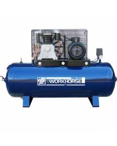 FIAC Workhorse Belt Drive 3HP 200 Ltr 400V Air Compressor - Premier Finance