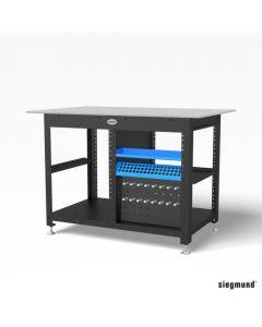 Siegmund System 16 Mobile Welding Workstation