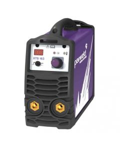 This is an image of a Parweld XTS 162 MMA Welder
