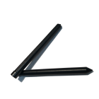 See here a Mag Drill Guide Pin. These type of pins are also made by Rotabroach and Magdrill.