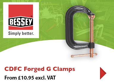 Click here to view the CDFC forged G_Clamp