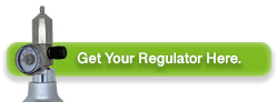 Bump Gas Regulator
