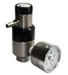 Multi Flow SS 0-3LPM Calibration Gas Regulator