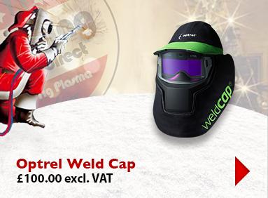 Optrel Weld Cap