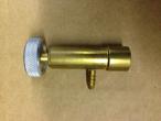 s flow barbed screw Calibration Gas Test Regulator