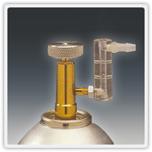 S-Flow Calibration Gas Regulator