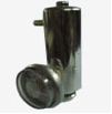 S Reg Push Button Calibration Gas Test Regulator