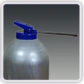 S-Spray Calibration Gas Regulator