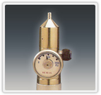 S Reg Calibration Gas Test Regulator