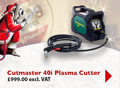 Thermal Dynamics Cutmaster 40i